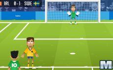 Euro Football Kick 16