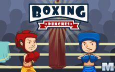 Boxing Punches