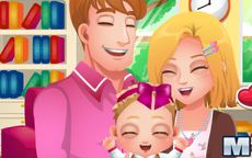 Baby Cathy Ep6: Choco Days