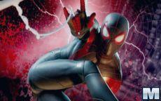 Spiderman Shooter