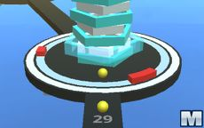 Fire Balls 3D