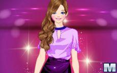 The Princess At Prom Night