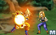 Dragon Ball Figth