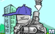 Cantankerous Tank