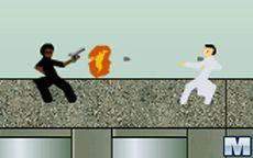 Matrix Fight