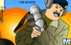 War Irak
