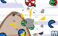Töte Pacman