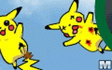 Pikachu Muss Sterben