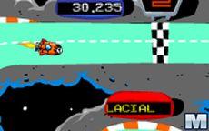 Tödlicher Grand Prix