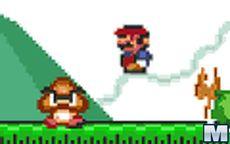 Unechter Super Mario