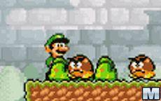 Luigis Rache