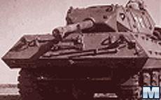 Taktischer Panzer
