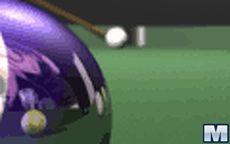 3d Virtuelles Pool