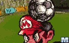 Super Mario Strike