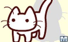 Scheinheilige Katzen