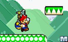 Mario 64 Sunshine