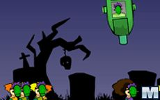 Halloween Hoodlums