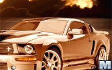 Pimp My Mustang
