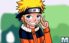 Naruto & Friends