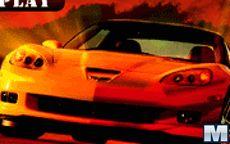 Pimp My Corvette