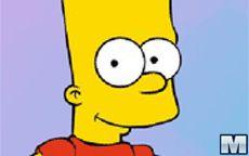 Bart Dress Up