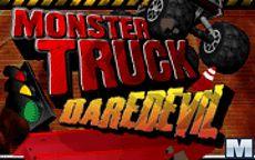 Monster Truck Daredevil