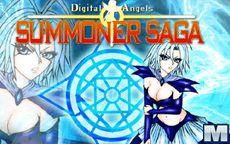 Summoner Saga IV