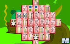 Panda´s Mahjong Solitaire