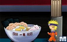 Naruto Ramen Defender